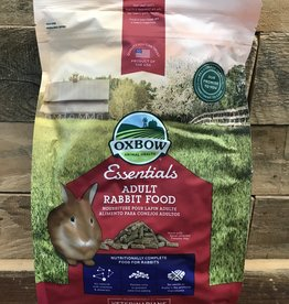 OXBOW ANIMAL HEALTH Oxbow Essentials 5# ADULT RABBIT