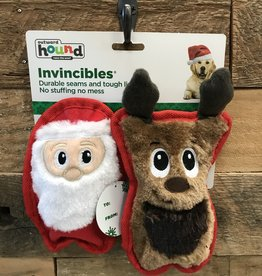 Xms Outward Hound Invisibles Reindeer Santa