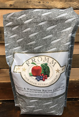 Fromm Family Foods Fromm 4star Trout & Whitefish Receipe  cat 5#