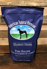 American Natural Premium American Natural Premium Fish Recipe with Zucchini & Carrots 4#