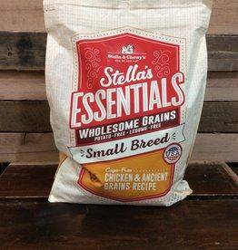 Stella & Chewys Essentials Chicken & Ancient Grains Small Breed 10#