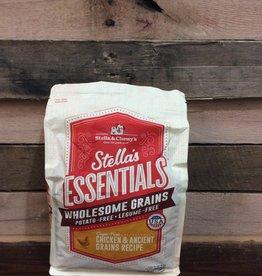Stella & Chewys Essentials Chicken & Ancient Grains 3#