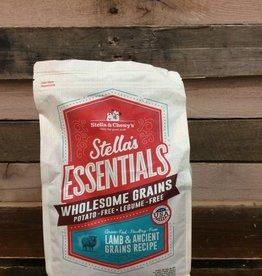 Stella & Chewys Essentials Lamb & Ancient Grains 3#