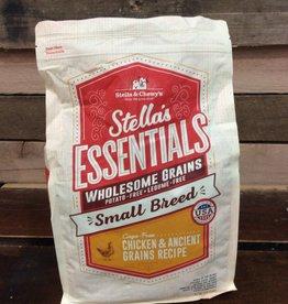 Stella & Chewys Essentials Chicken & Ancient Grains Small Breed 3#