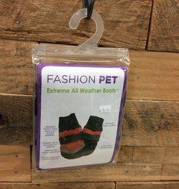 Fashion Pet Extreme Boots X Small