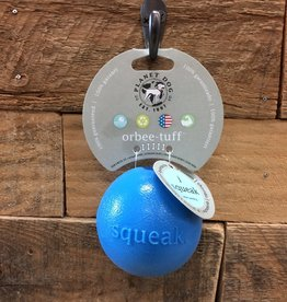 Outward Hound - Planet dog Planet Dog Orbee Tuff squeak blue Made in USA