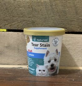 Naturvet 70 CT. TEAR STAIN PLUS LUTEIN - SOFT CHEW CUP