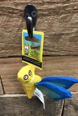 Ducky Yeowww! Butterfly Blue
