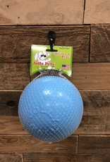 """Jolly Pets Bounce N Play 6"""" Blueberry"""
