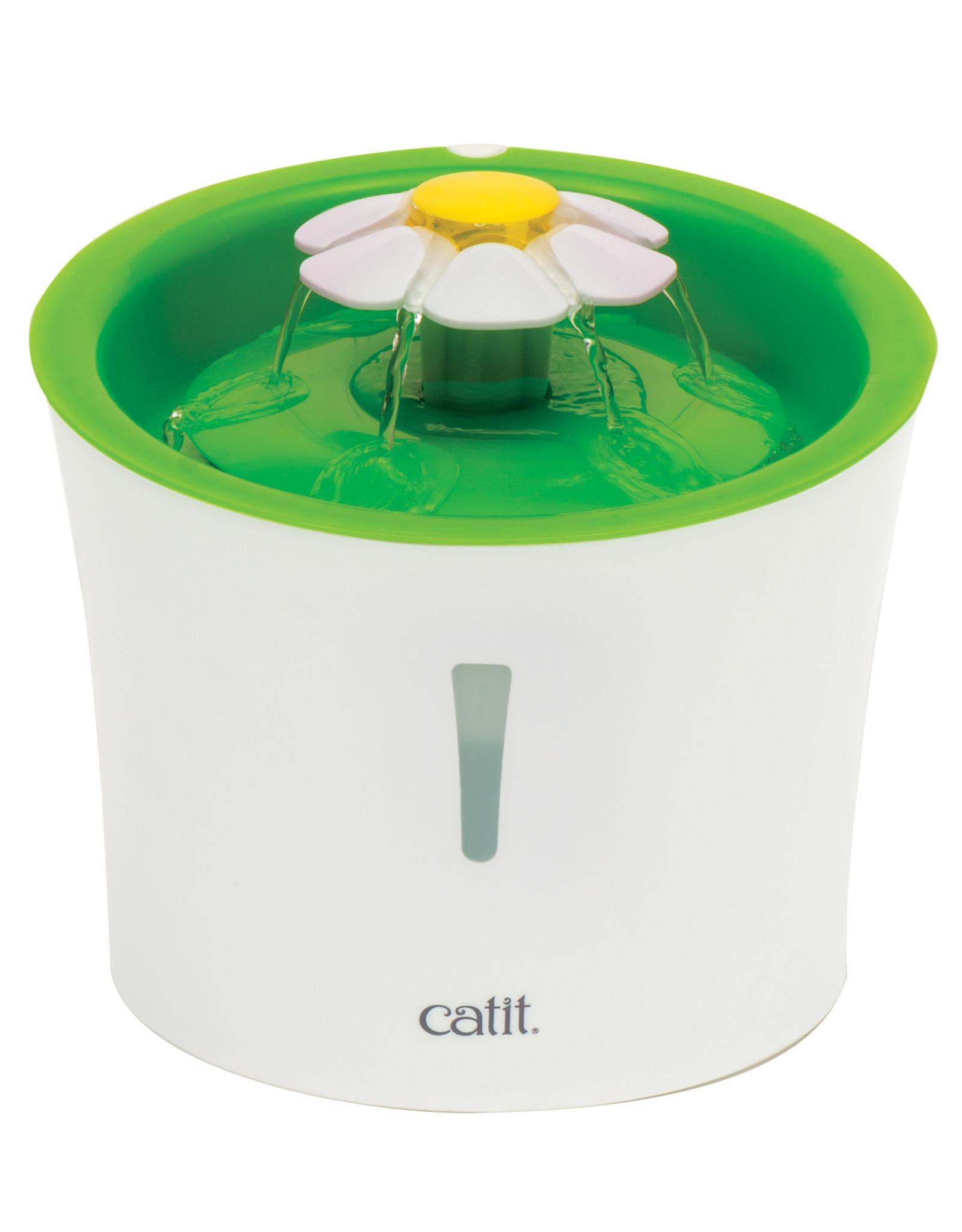 Hagen Catit  Drinking Flower Fountain 2.0