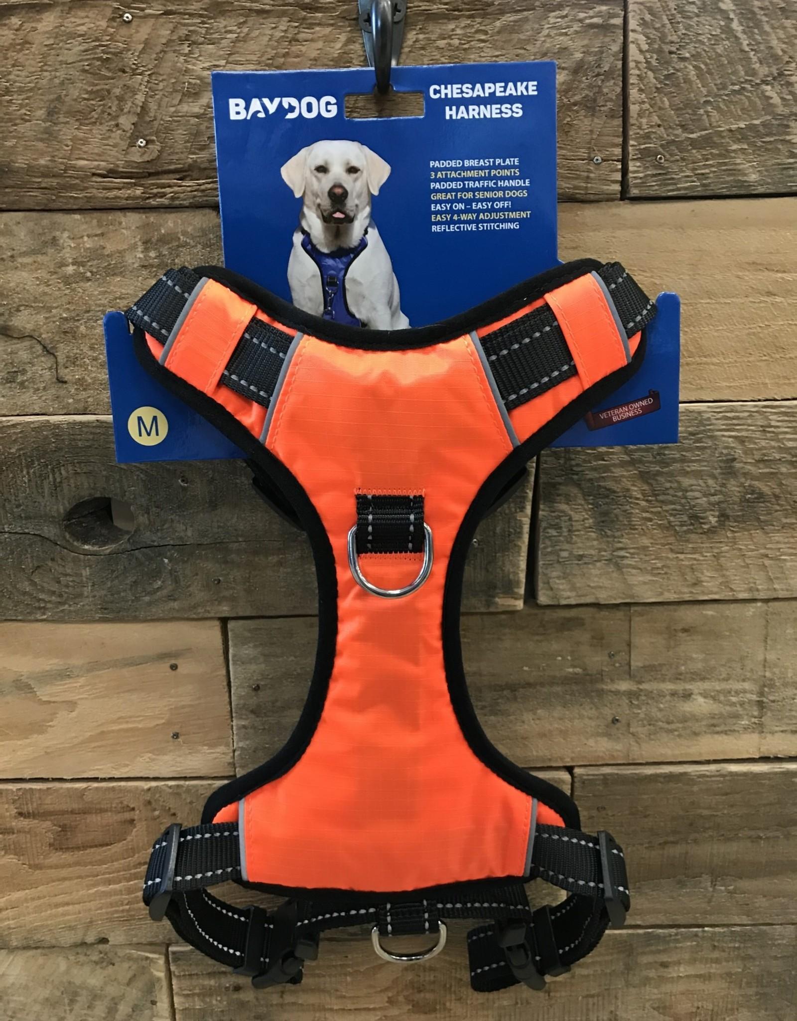 Baydog Baydog Chesapeake Medium Harness - 8 colors
