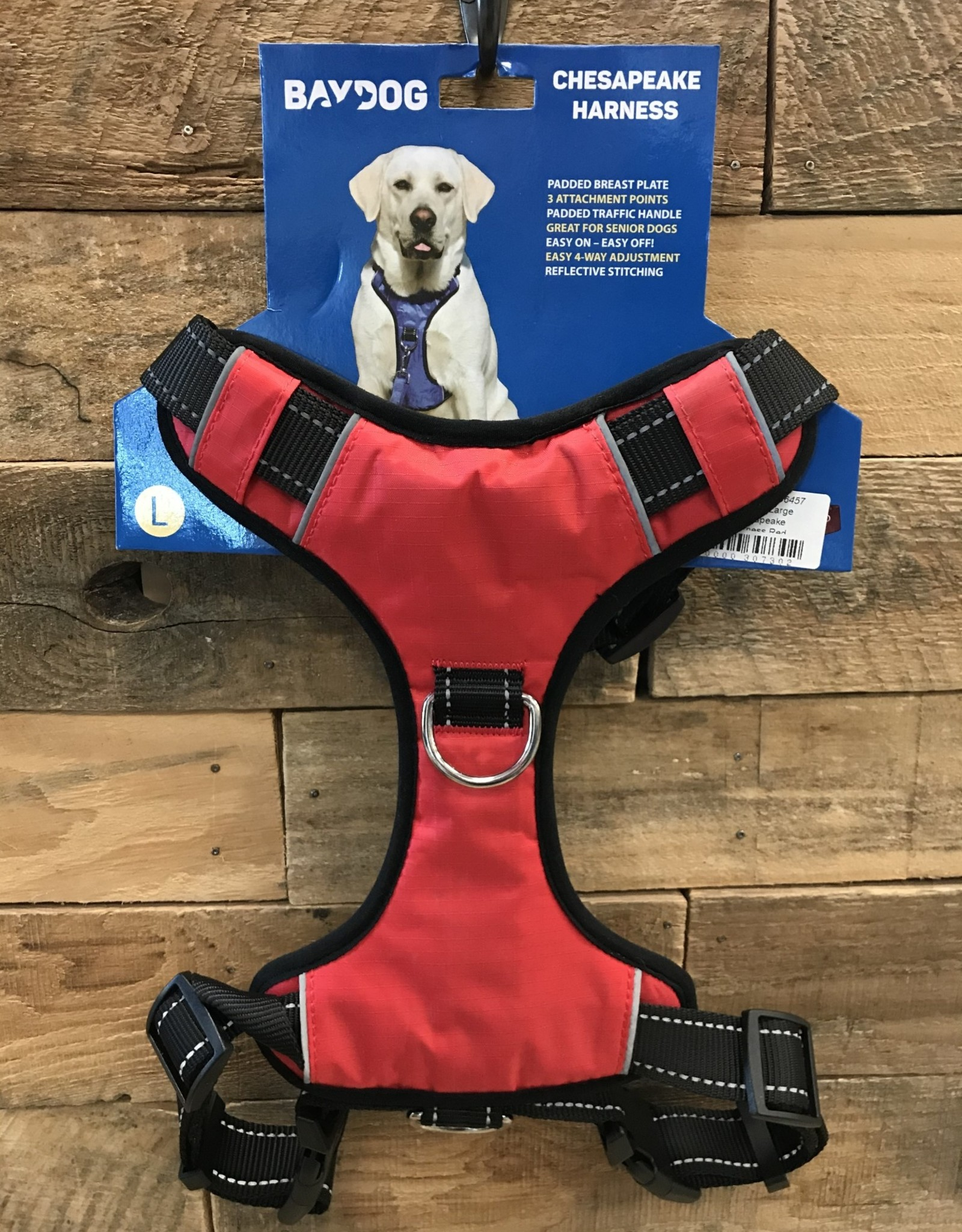 Baydog Baydog Large Chesapeake Harness