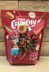 Fromm Family Foods Fromm Crunchy O's pot roast  treat 26oz