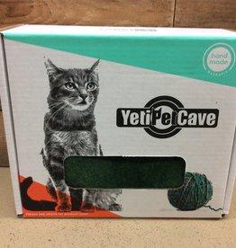 Yeti pet cave green