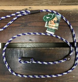 "Mendota Dog Walker 3/8"" X 6' - Amethyst"