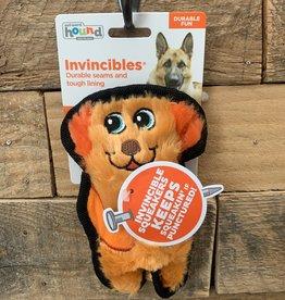 OUTWARD HOUND INVINCIBLES MINI DOG