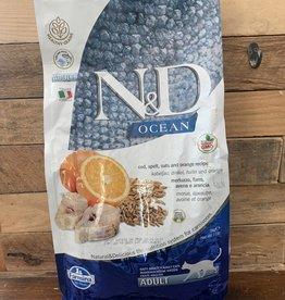 Farmina Farmina N&D Ocean Ancestral Fish & grain Cat 11#