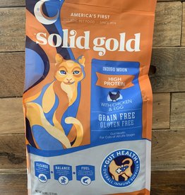 Solid Gold solid gold Indigo Moon Cat Food 6#