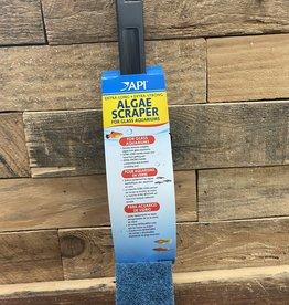 Api - Mars Fish Care API Algae Scraper - Glass