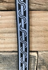 Coastal Pet Products Coastal Lazer Brite Black Collar & Leashes