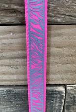 Coastal Pet Products Coastal Lazer Brite Pink Collar & Leashes