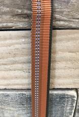 Coastal Pet Products Coastal K9 Explorer Orange Collar & Leashes