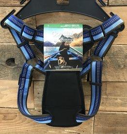Coastal Pet Products Coastal K9 Explorer Sapphire Harnesses