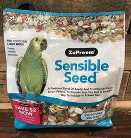 Zupreem Sensible seed LG Bird 2#