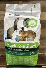 World's Best Back 2 Nature Small Animal Bedding 30L.