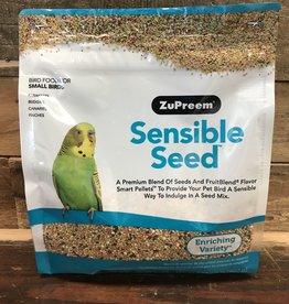 Zupreem Sensible seed sm 2#