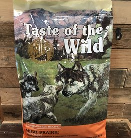 Taste of the Wild Taste Of The Wild puppy High Prairie 14#