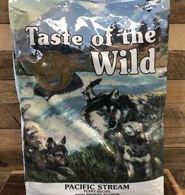 Taste of the Wild Taste of the wild puppy pacific stream 28#