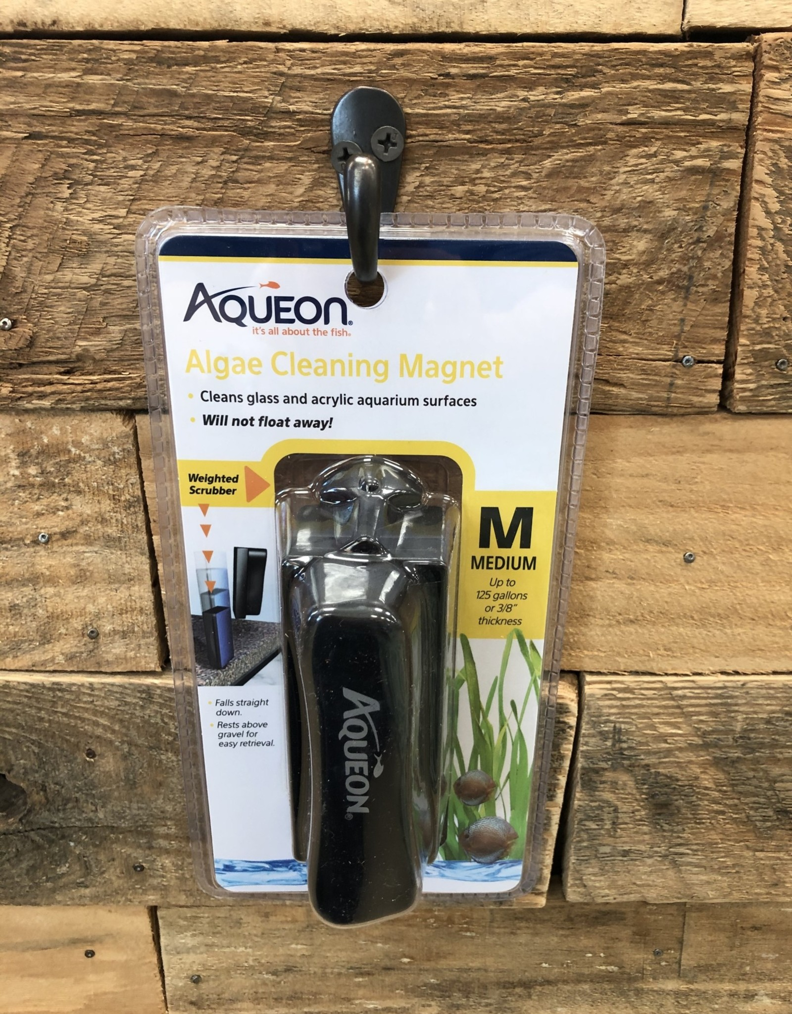 Aqueon Aqueon Med. Algae Cleaning Magnet