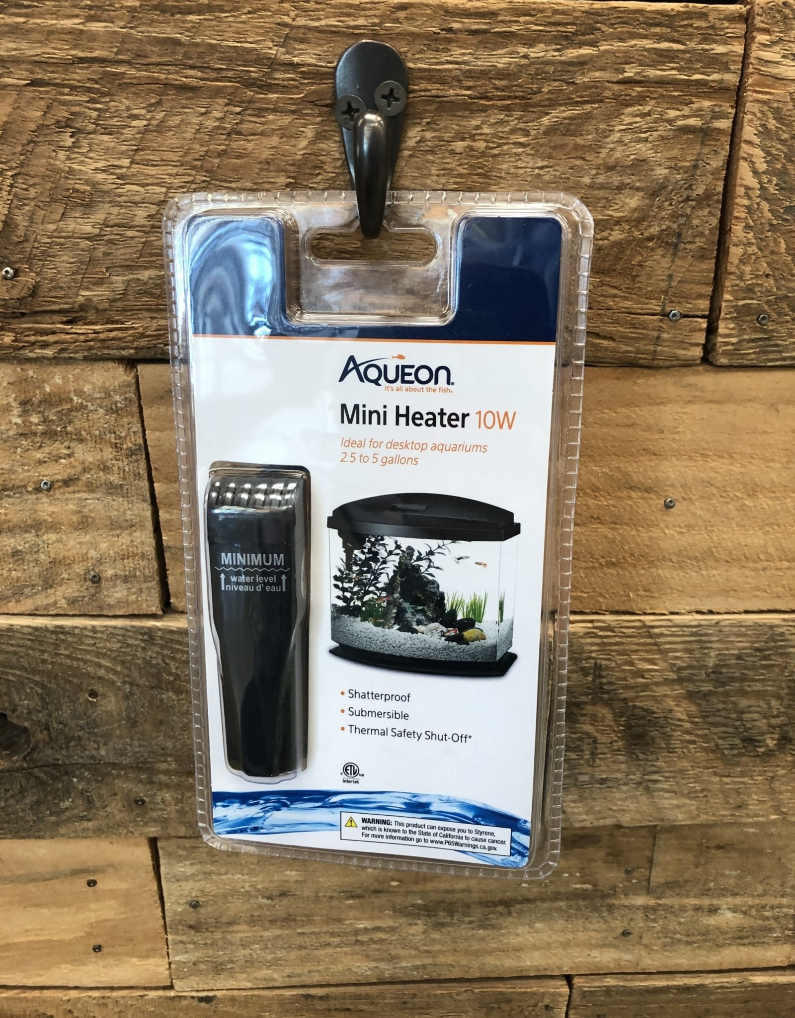 """Aqueon Aqueon Heater Mini 10"""""""