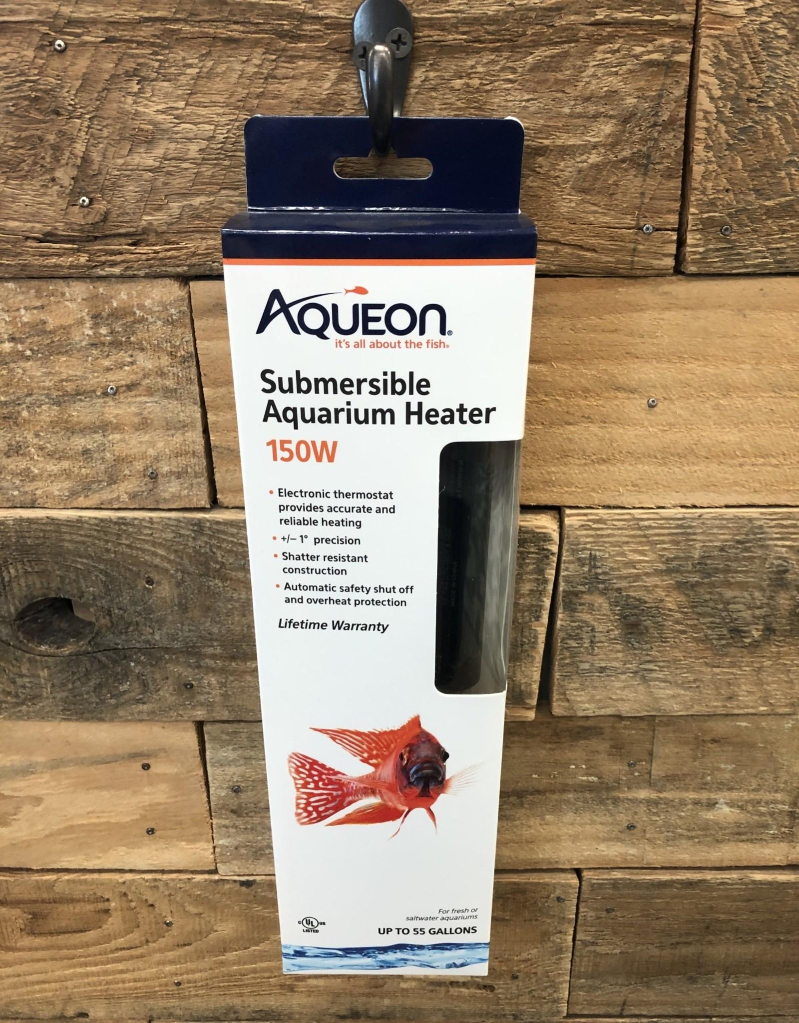 Aqueon Aqueon  Submersible Heater 150 w.