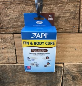 Api - Mars Fish Care API Fin and Body Cure