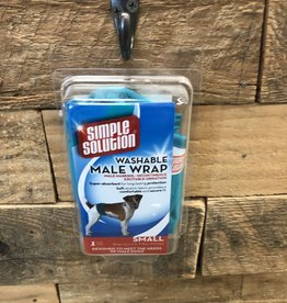 Bramton Bramton Simple Sol Male Diaper Garment Sm