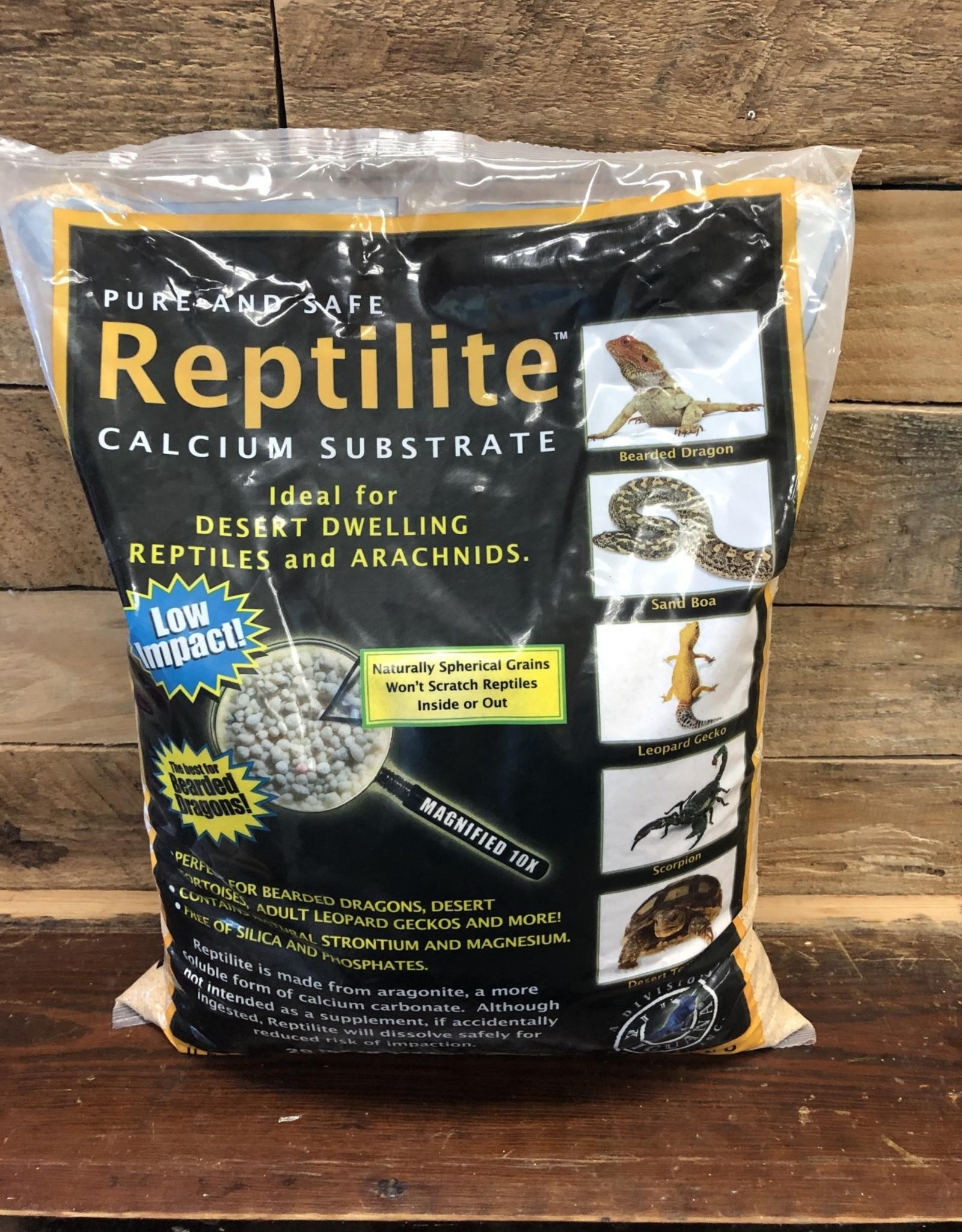 Caribsea Caribsea Reptilite Sand Aztec Gold - 20#