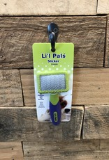 Coastal Pet Products COASTAL LIL PALS SLICKER BRUSH