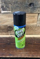 FOUR PAWS KEEP OFF! DOG & CAT IN/OUTDOOR REPELLENT 10oz