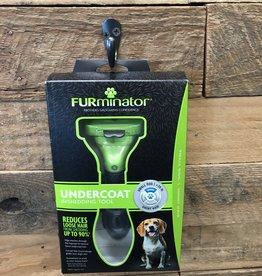 Furminator Short Hair Deshedding Tool Dogs-SM.
