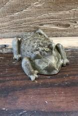 Redbarn Chew-A-Bulls Dental Horned Toad Med.