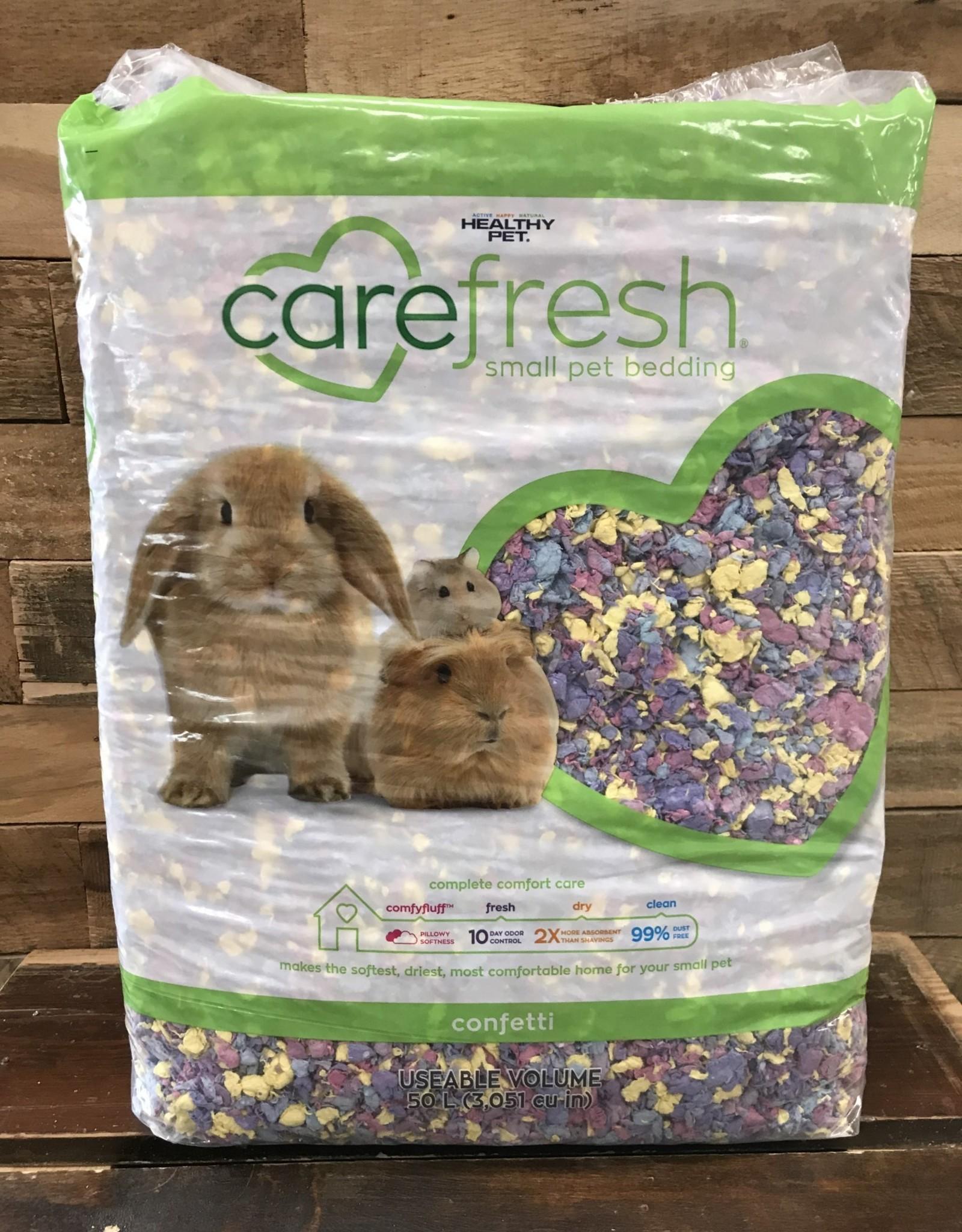 Carefresh CAREFRESH COMPLETE - CONFETTI 50L