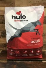 Nulo Nulo Frontrunner 23# Adult Dog Beef, Barley & Lamb