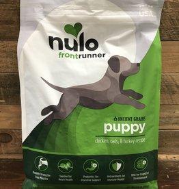 Nulo Nulo Frontrunner 11# Puppy Chicken, Oats & Turkey