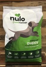 Nulo Nulo Frontrunner 23# Puppy Chicken, Oats & Turkey