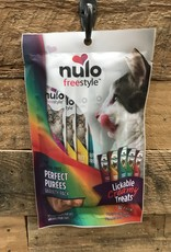 Nulo Nulo Freestyle Cat Perfect Puree GF Variety Pack 10/.5oz.