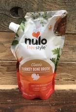Nulo Nulo FreeStyle 20oz Grain Free Turkey Broth