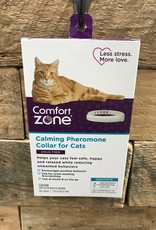COMFORT ZONE Comfort Zone Cat Calming Collar 1 pk.