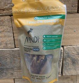 Nandi Nandi Ostrich Tendon Chew 3.5 oz.